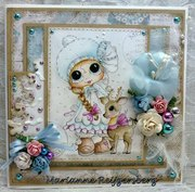OPEN Group: Card Making …