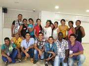 Comunicadores Magdalena Medio (Colombia)