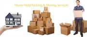 International Moving with Packers and Movers in Delhi