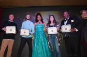 SIFF Awards Ceremony at Delta King 2019 pr2.