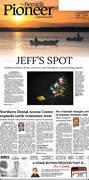 Bemidji Pioneer front page 05/12/2019