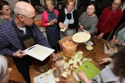 Transition Willesden Fermentation Workshop