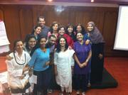 EFT Mumbai Dec 9 - 12 2011