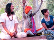 Harry and Navana Garh Jungle Retreat 2017