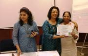 PSYCH-K Delhi Workshop Pictures