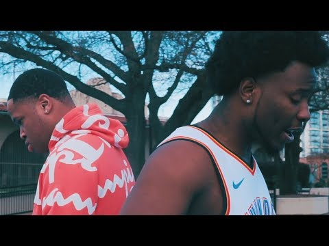 Christian Rap - MainMain - Westbrook ft. Aaron Cole music video