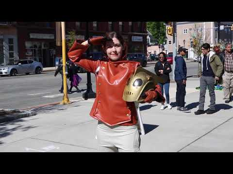 Watch City Steampunk Festival 2019
