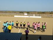 Partido de pretemporada celebrado el sábado 29 de agosto de 2009 en el campo de Fútbol el Palomar. 2 -1 victoria para el Logrosán C.F.