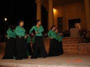 Actuación en Teatro Ave María Don Benito