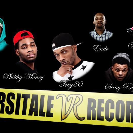 Versitale Records