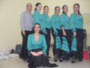 Actuación Navidad 2009