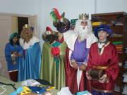 Cabalgata Reyes Magos 2010