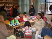 Talleres infantiles organizados por FEMAR.