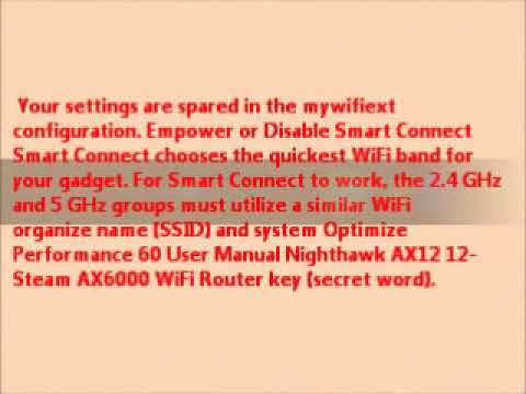 Manage Wi Fi Multimedia Quality of Service TOLL FREE 1-855-394-0444