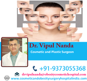 Dr. Vipul Nanda in India Helping You Stay Beauty One