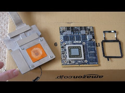 "Late 2009 iMac 27"" Video Card Repair — 4850 — 2nd Bake"