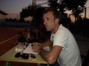 comenzo la Liga-e 2011