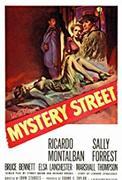 Mystery Street (1950)