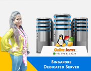 Onlive Server – Singapore Dedicated Server With Unlimited Bandwidth
