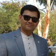 Anand A. Jha