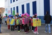 Carnaval 2013 desfile cole y guarde