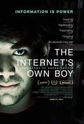 The Internet's Own Boy: The Story of Aaron Swartz 2014