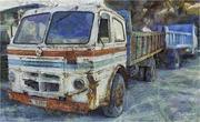 Camión, Pegaso
