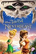 Tinker Bell and the Legend οf the Neverbeast (2014)