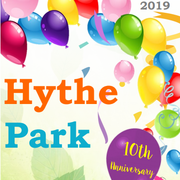 Hythe Park Anniversary Afternoon, Egham