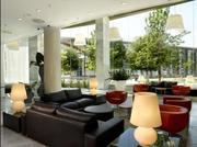 Hotel Sorolla Palace, Valencia