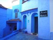 Marruecos Puente de todos los santos