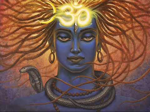 Anugama - Shamanic Journey (Om Shanti)