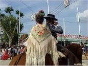 Sevilla Feria de Abril13