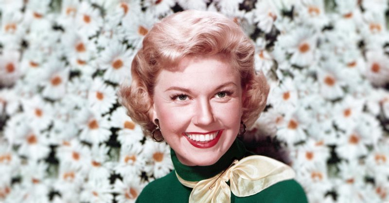RIP Doris Day