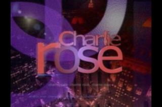 Touching the Untouchables -- Charlie Rose Interviews SuperLife Member Abraham George