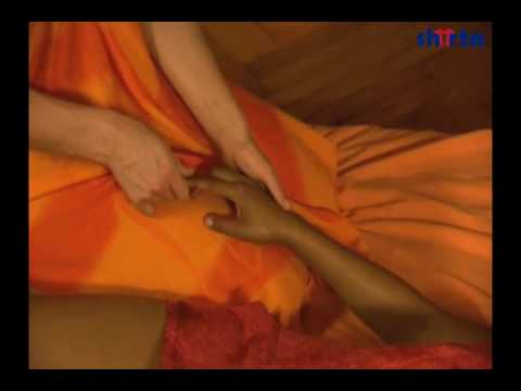 Relaxing Tantra Massage - Part 2