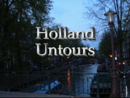 Untours Holland