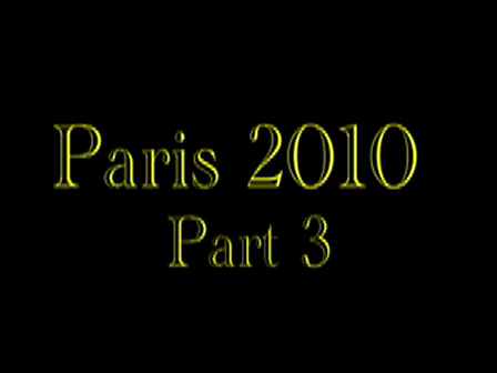 Paris 2010