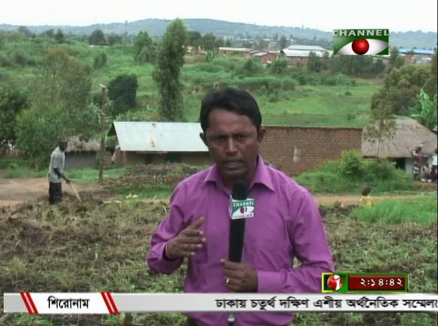 Agriculture possibility of Bangladesh in African Country
