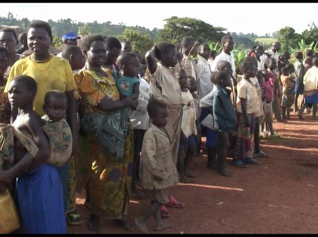World poorest Country Congo... Changing  people