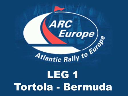 ARC Europe 2009 Leg 1