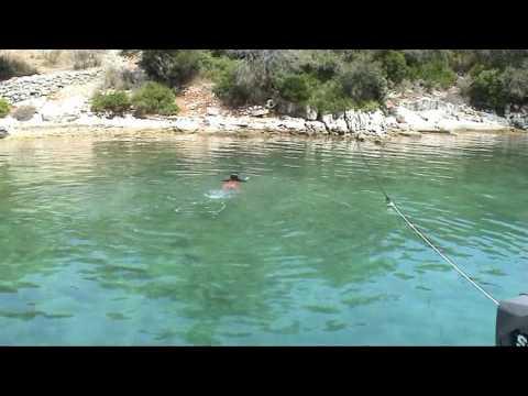 Video summer cruise 2009 - Part 2