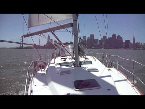 SF Bay sailing 2