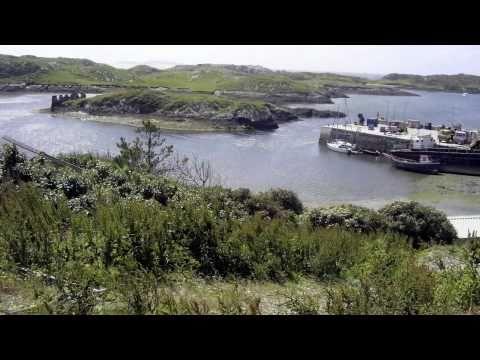 Inishbofin Island 2009