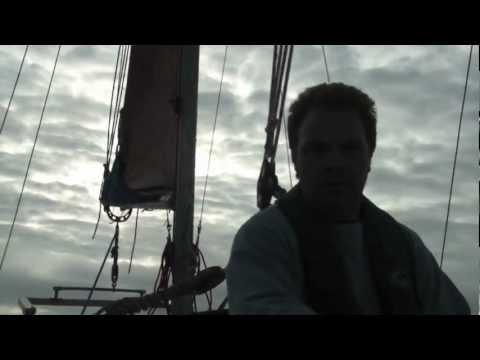 Sailing Eden - Rathlin O'Byrne Island and Teelin Harbor, Co Donegal, Ireland
