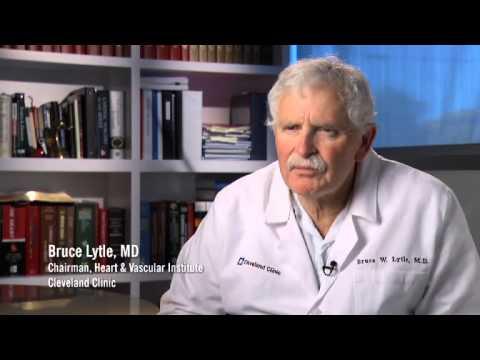Roy Greenberg, MD - Sones Innovation Award Recipient