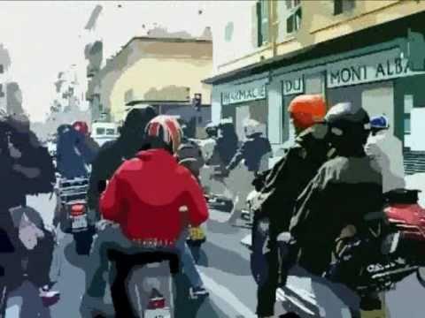 Les mods de France