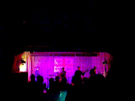 The Pinch Band 'Heatwave'