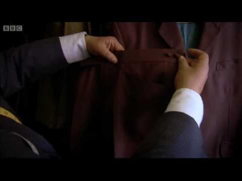 Fashion: The mod suit - British Style Genius - BBC
