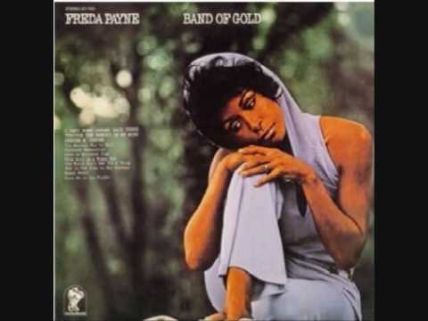 Band Of Gold - Freda Payne - Lyrics